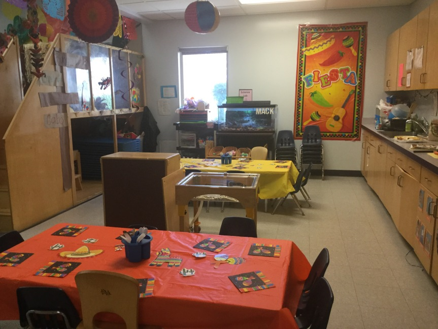 Fiesta Week in Room 2!