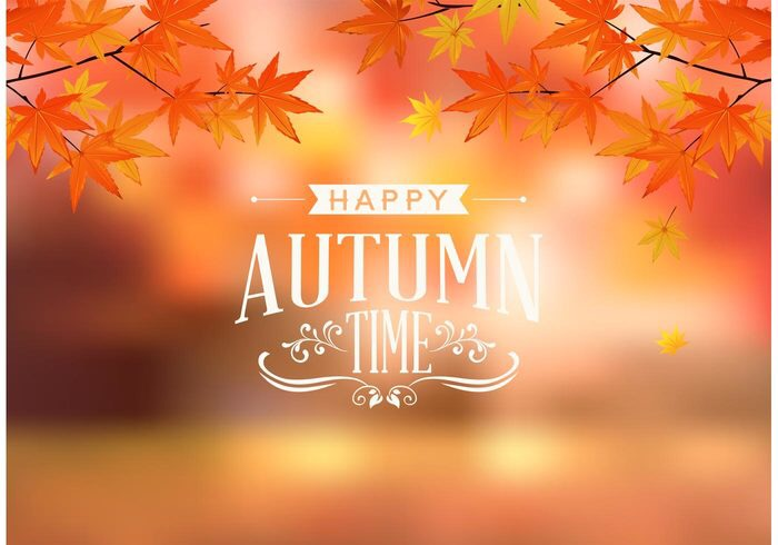 Happy First Day ofAutumn!