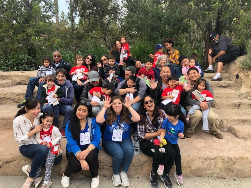 Zoo-pendous Day!